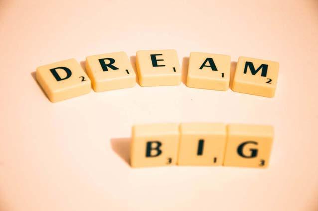 5 Consigli pratici per realizzare il tuo sogno