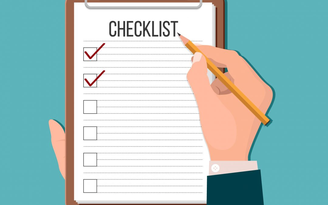 Tecniche di time management: gestisci la to do list con il metodo ABCDE