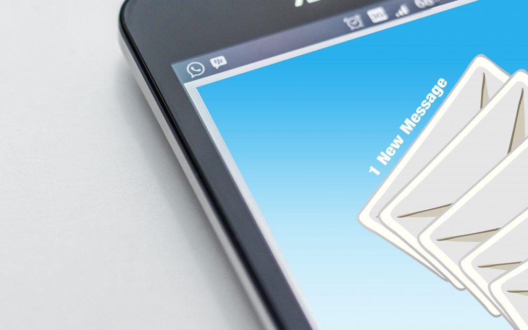 La comunicazione efficace nelle email (9 consigli pratici)