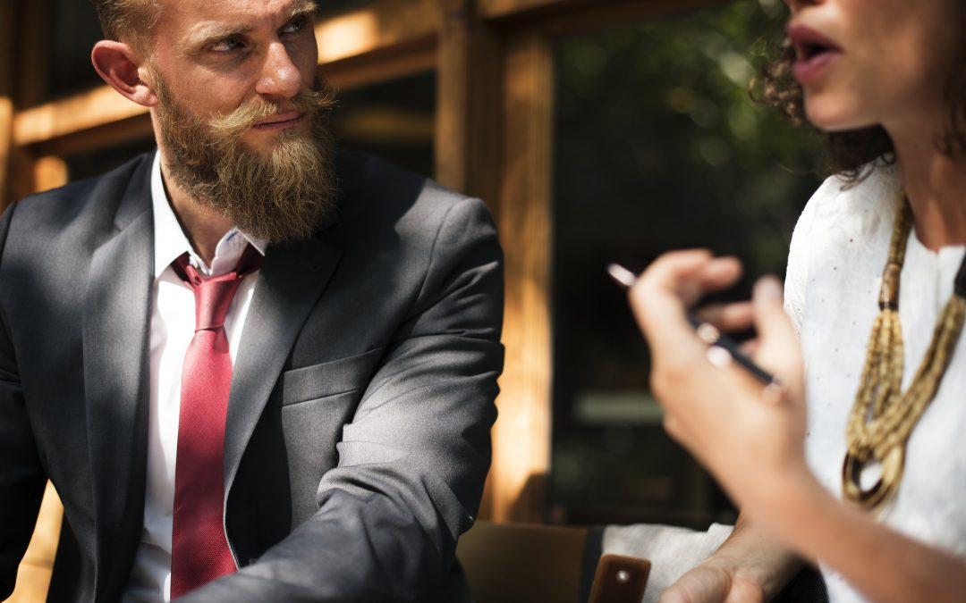Comunicare in modo efficace: imparare ad ascoltare