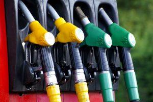 spesa di carburante