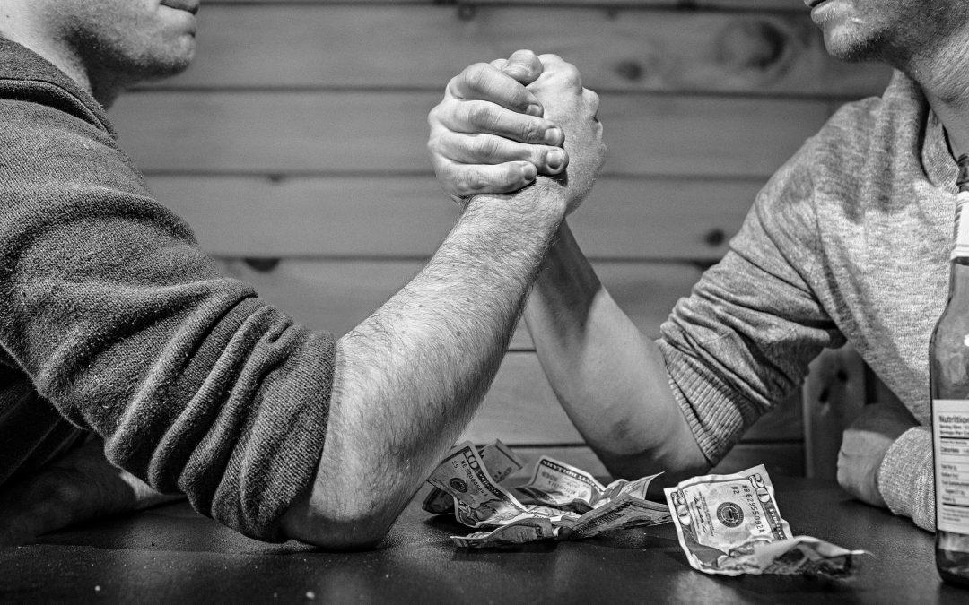Le 4 regole d'oro per battere la concorrenza