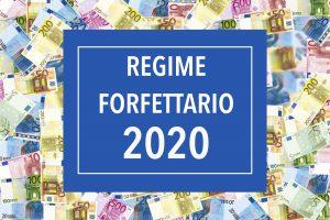 Regime forfettario 2020 per agenti di commercio