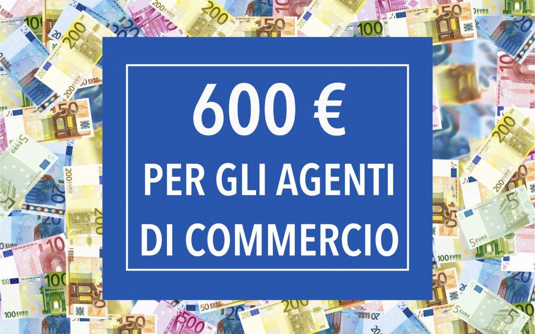 600 euro per gli agenti di commercio: l'inps pagherà le partita iva?