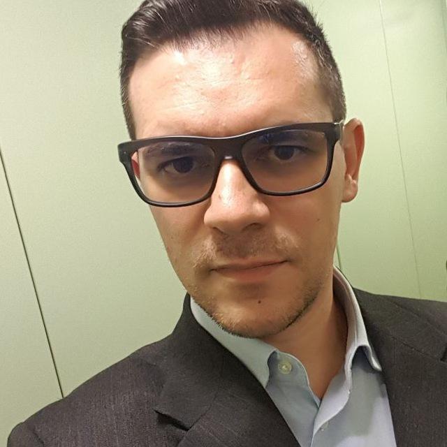 Fabio Di Maggio