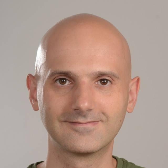 Silvio Lucchini