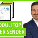 3 moduli fantastici di Order Sender, l'app per gli agenti di commercio