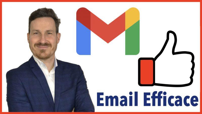Copertina Corso Email Efficace